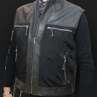 Breatheable Vest M16