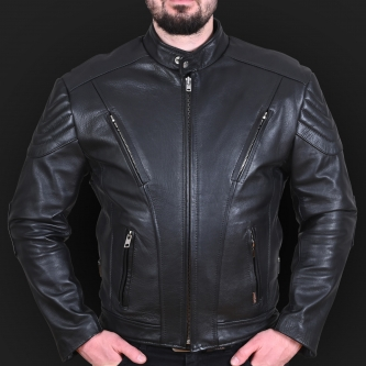 Motorcycle jacket k11