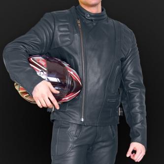 Motorcycle jacket k19