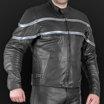 Motorcycle jacket k20
