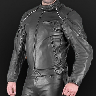 Motorcycle jacket k21