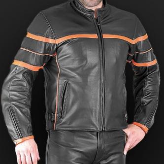 Motorcycle jacket k23