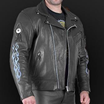 Motorcycle jacket k24