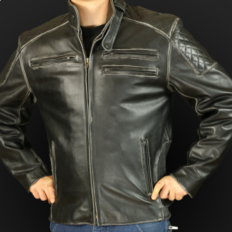 Motorcycle jacket k25