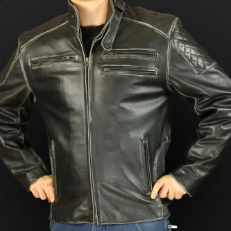 Motorcycle jacket k25