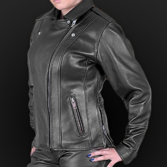 Motorcycle jacket k35