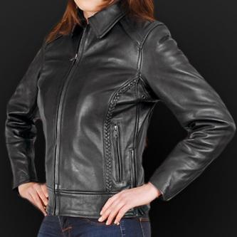 Motorcycle jacket k36k