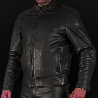 Motorcycle jacket k10