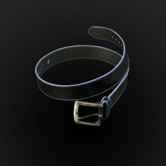 Leather Belt p7