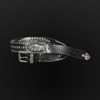 Leather Belt p17