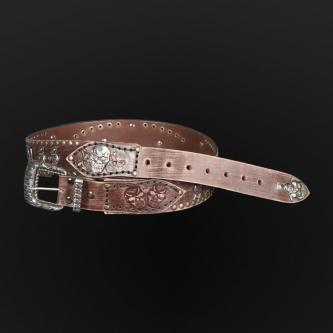 Leather Belt p18