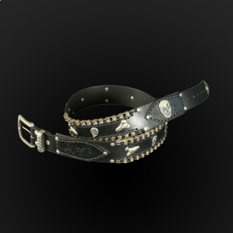 Leather Belt p11