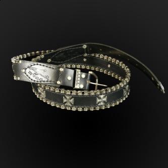 Leather Belt p12