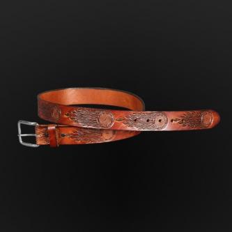 Leather Belt p21