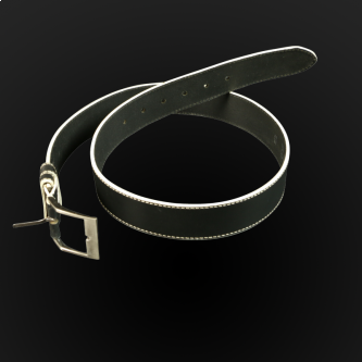 Leather Belt p4