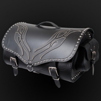 Motorcycle roll bag kf16