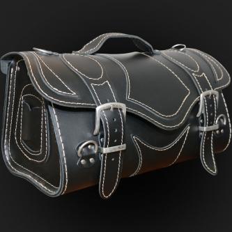 Motorcycle Rollbag KF