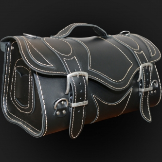 Motorcycle Rollbag KF